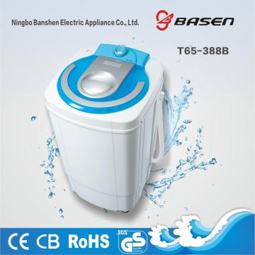 High Speed 6.5KG Plastic Cover Spin Dryer