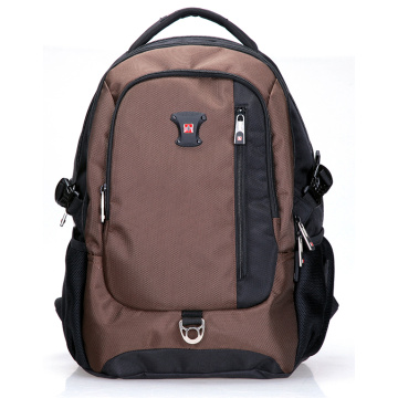 Suissewin Waterproof Durable Computer Large Backpack