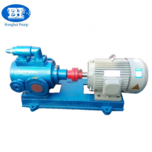 Industrial high viscosity progressive cavity pump