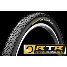 CONTINENTAL RACE KING PROTECTION 26 X 2.0