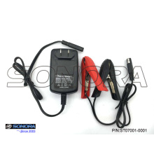 Automatic Battery Charger 6/12V 1.5A