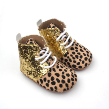 Bling Warm Winter Shoes