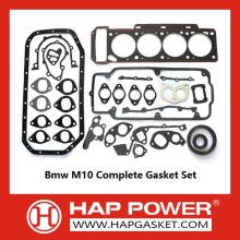 Manufacturer of for Repair Gasket Set Bmw M10 Complete Gasket Set supply to New Caledonia Supplier