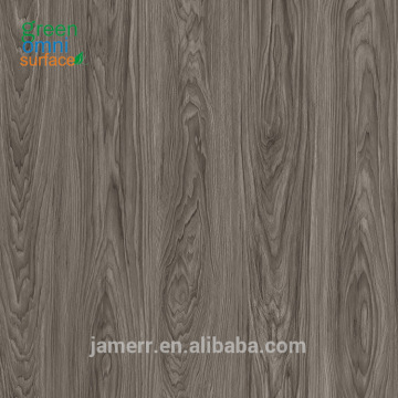 Interlocking removable bolon parquet wood flooring