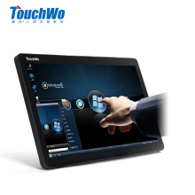 Touch screen 18.5 all in one desktop pc