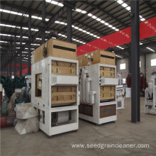 OEM/ODM for China Fine Seed Cleaner,Seed Cleaning Machinery,Wheat Seed Cleaner,Maize Cleaning Machine Supplier Seed Cleaning & Processing Machine supply to Portugal Factories