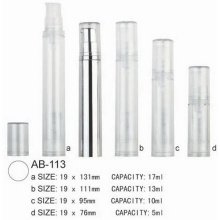 Airless Lotion Bottle AB-113