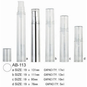 Good Quality for Lotion Bottle Airless Lotion Bottle AB-113 supply to Zimbabwe Manufacturer