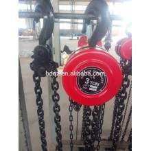 Hight quantity HSZ chain block