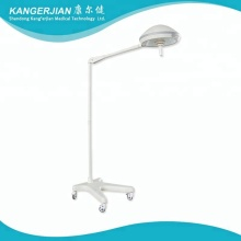 Customized for One Head Operating Lights Floor standing led exam surgical operating room light export to Lebanon Factories