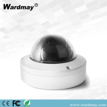 OEM H.265 4.0MP CCTV IR Dome IP Camera
