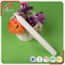 100% Original for Kraft Flute Candle White Fluted Candle for Decoration to Nigeria export to Germany Importers