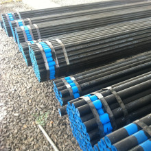 ASTM A106 A53 seamless steel pipe and tube