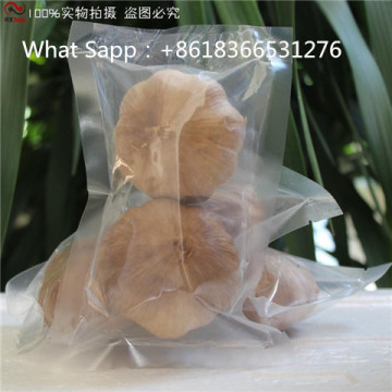 Online Manufacturer for China Fermented Whole Foods Black Garlic,Multi Bulb Black Garlic Manufacturer Whole Black Garlic Bulbs Price supply to Monaco Manufacturer