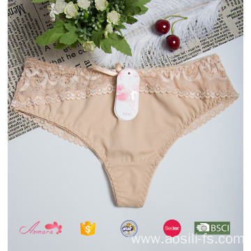 051 100% cotton women panties 2017 underwear