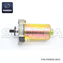 Starter Motor for Piaggio 50 4T (P/N:ST04056-0023) Top Quality