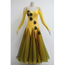 factory low price Used for Ladies Ballroom Prom Dress Square shape ballroom gowns near me export to Mozambique Supplier