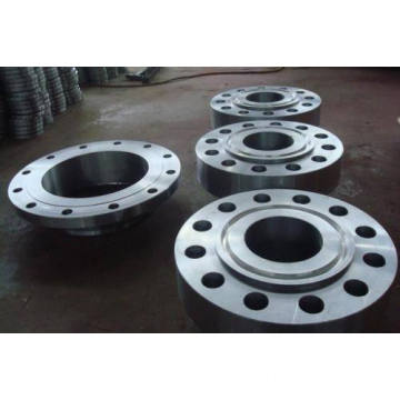 16K SOHFF Carbon steel flange Seller