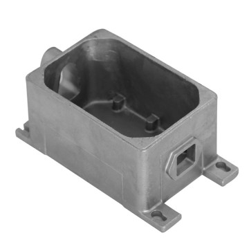 Stainless Steel Machinery Part in Investment Casting