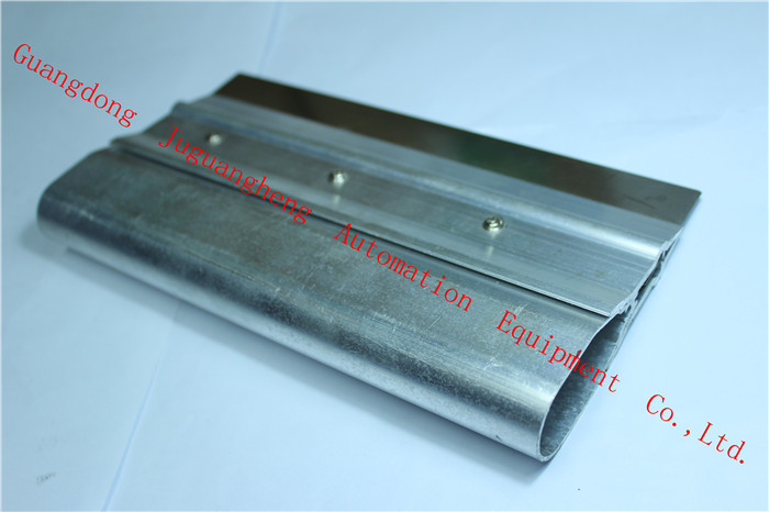 SMT Printing Machine Hand Held Metal Squeegee (2)