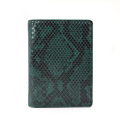 2020 Fashion Wallet Multi-function Passport Cover Holder