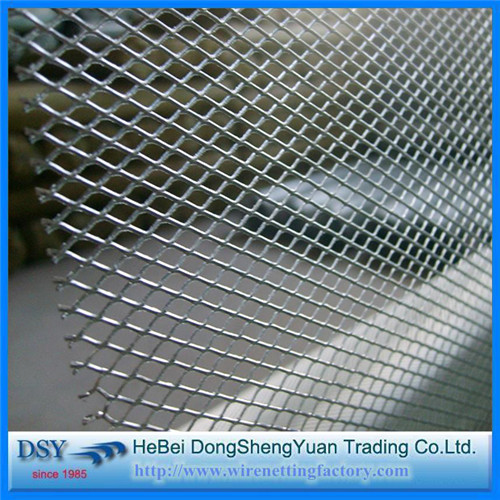 Expand Metal Mesh For constraction