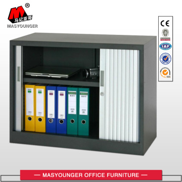 Files Storage Tambour Door Cabinet