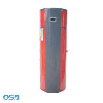 Air Source Water Heater For Bathroom Used