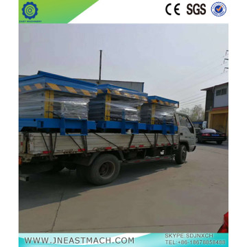 0.5t 14m Electric Power Hydraulic Mobile Scissor Lift