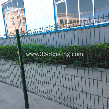Convenient Installation Boundary Wall Fences