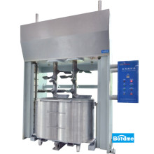 Vertical Mixer Biscuit Bakery Machine baking