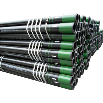 API 5CT Oil Seamless Steel Casing Pipes