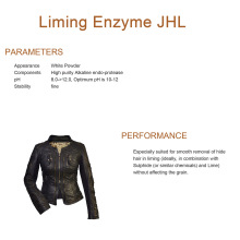Hot sale for Lipase For Leather Sunson Liming Enzyme JHL export to Monaco Exporter