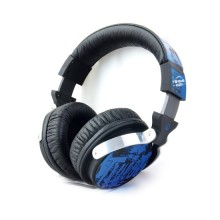 Super comfortable over ear foldable headphone wireless