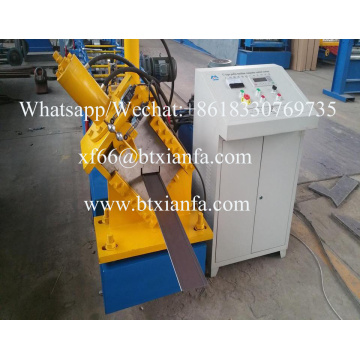 Hydraulic Purlin Roll Forming Machine Equipment