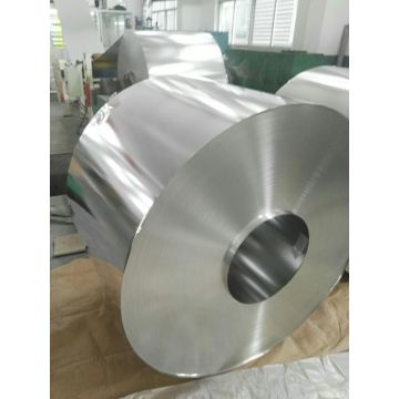 TINPLATE coil for cans with FDA certifiation
