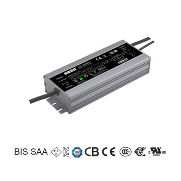 200W Constant Current Dimmable Streetlight LED Power Supply