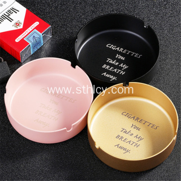 Hotel Restaurant Office Building Business Ashtray