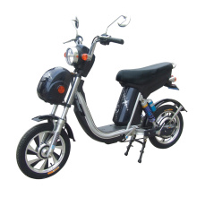 Front plastic box electric bike