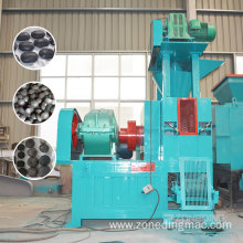 Save Cost Steel Slag Hydraulic Briquette Machine
