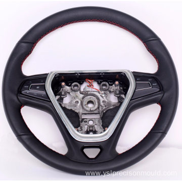 Qualified Auto Steering Wheel Ysl