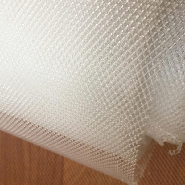 Plastic Diamond Filter Net