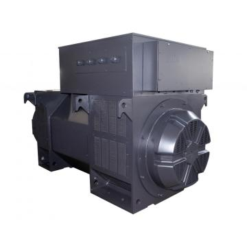 High Voltage Single Bearing Generator