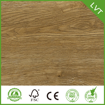 2.0mm E.I.R. LVT flooring