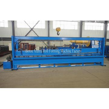 High Quality Hydraulic 4-6m Shearing Machine
