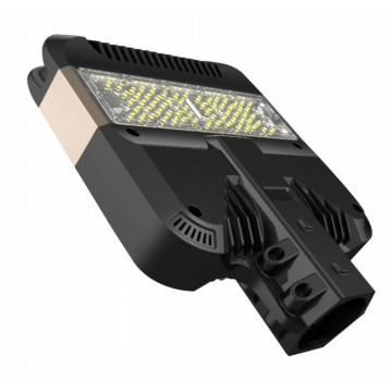 Ultra ipis Driverless 40W LED Street Light