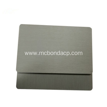 High Type ACP Aluminum