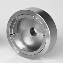 Magnetically Coupled Power Transmission Couplings