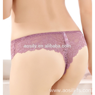 9002 sexy transparent ladies underwear panties