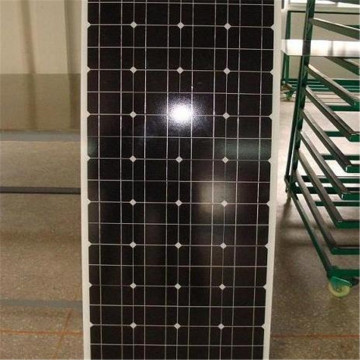 150W solar panel for home use